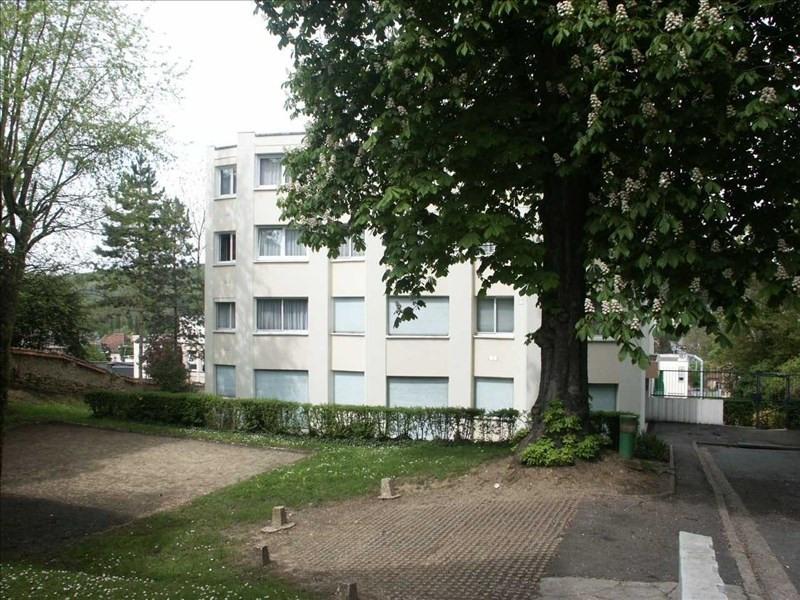 Vente appartement Orsay 208000€ - Photo 1