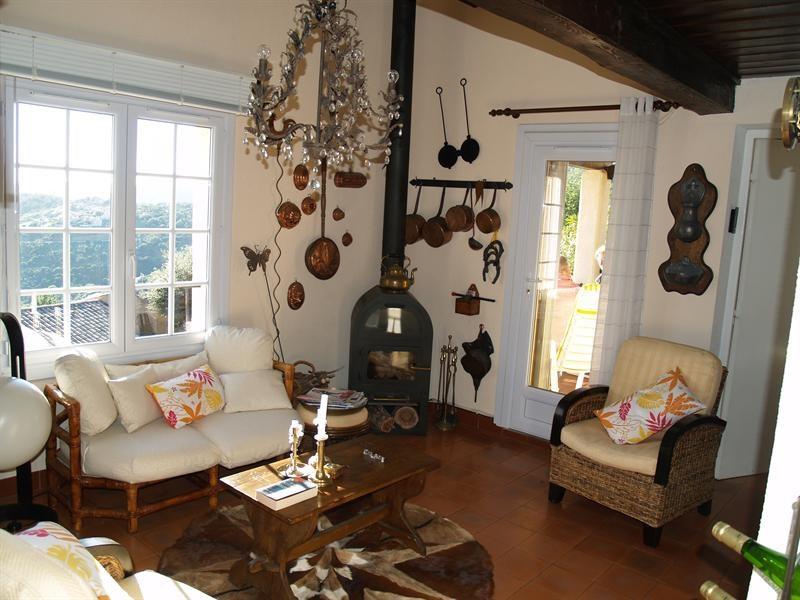 Sale house / villa Les issambres 341250€ - Picture 7