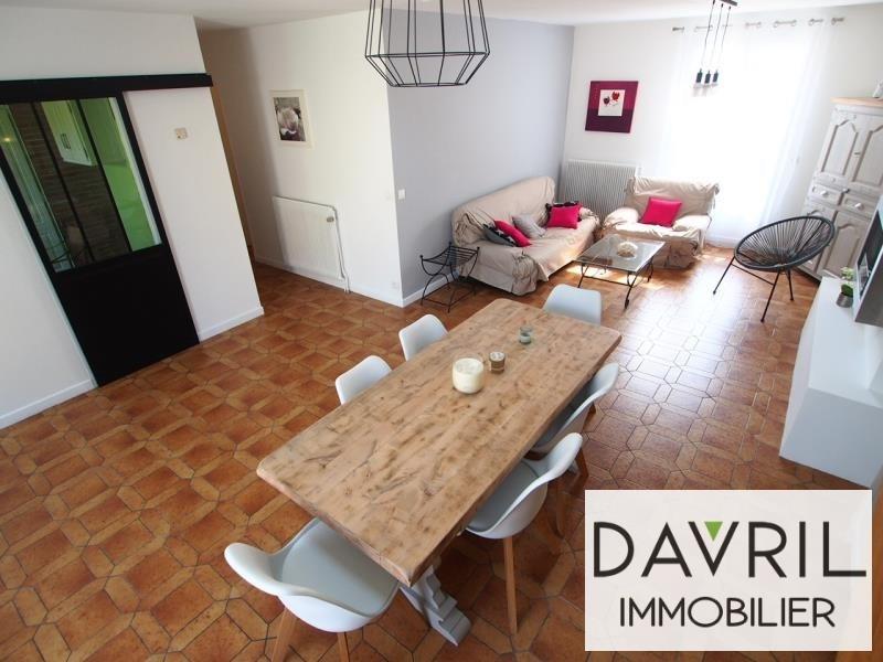 Sale house / villa Conflans ste honorine 539000€ - Picture 2