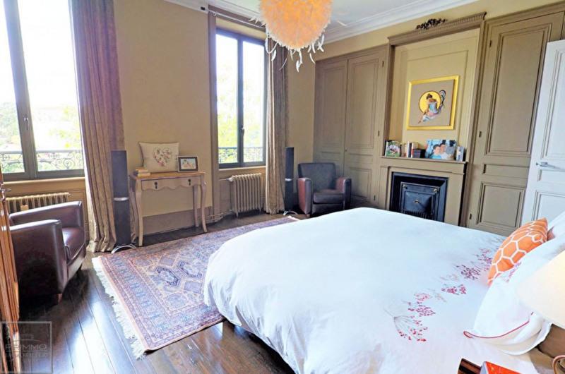 Vente de prestige maison / villa Caluire et cuire 1850000€ - Photo 13