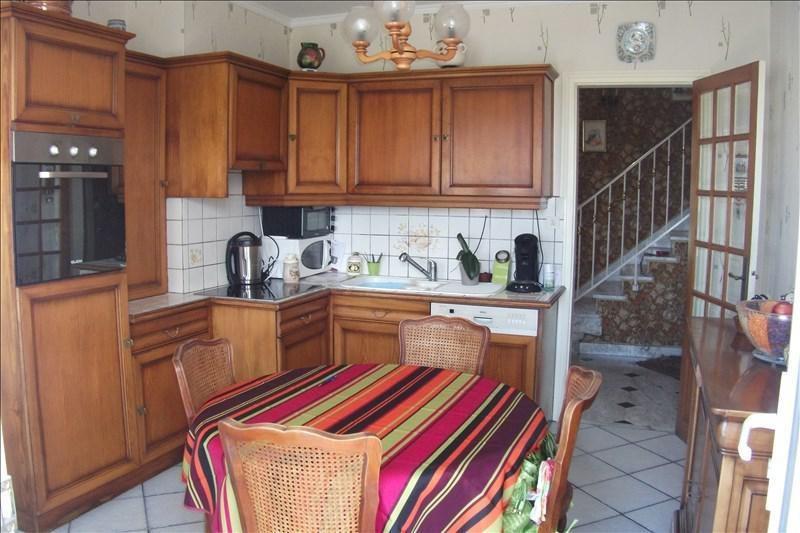 Vente maison / villa Plouhinec 291760€ - Photo 5