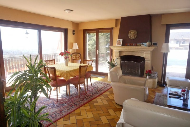 Vente de prestige maison / villa Cernex 575000€ - Photo 7