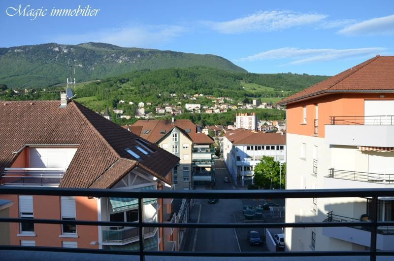Rental apartment Bellegarde sur valserine 546€ CC - Picture 7