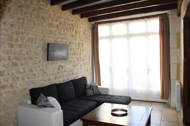 Sale house / villa Chevannes 149000€ - Picture 2