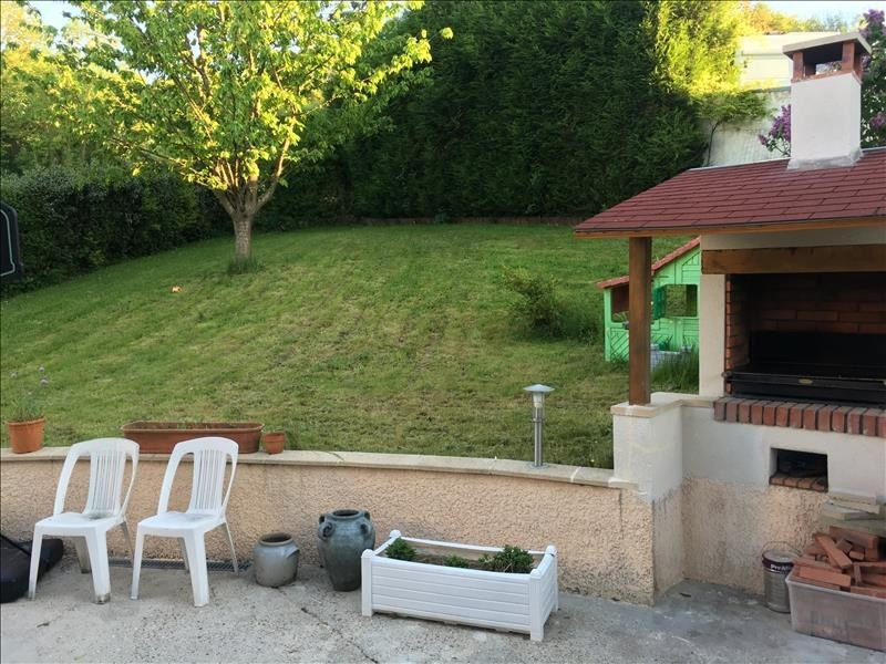 Sale house / villa Bornel 277 000€ - Picture 2