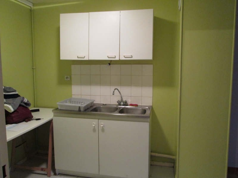 Rental apartment Courcouronnes 673€ CC - Picture 3