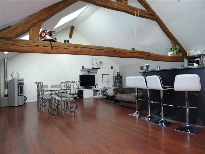 Vente loft/atelier/surface Pontoise 315 000€ - Photo 1