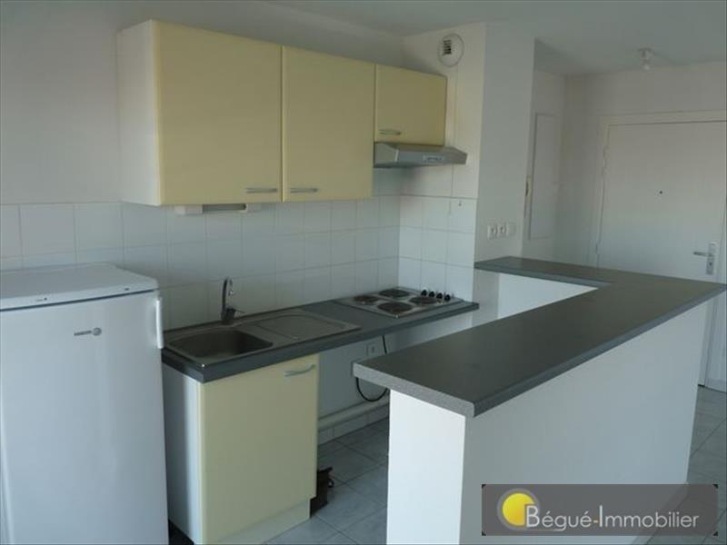 Sale apartment Leguevin 127900€ - Picture 3