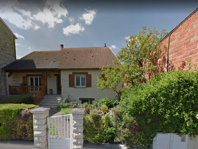 Sale house / villa Châlons-en-champagne 219000€ - Picture 1