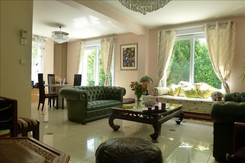 Vente maison / villa Plaisir 530400€ - Photo 7