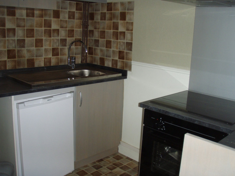 Alquiler  apartamento Honfleur 450€cc - Fotografía 5