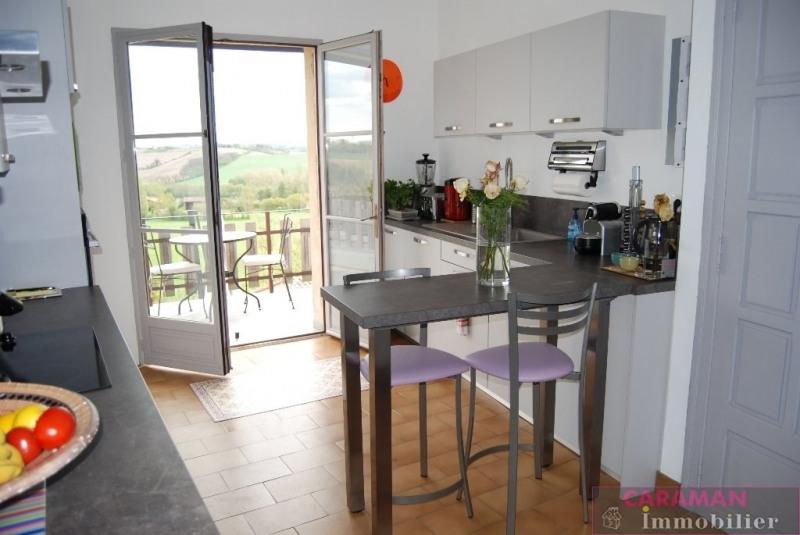 Sale house / villa Caraman  secteur 285000€ - Picture 3