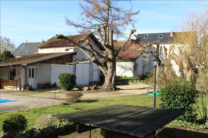 Vente maison / villa Moulins 249 000€ - Photo 9