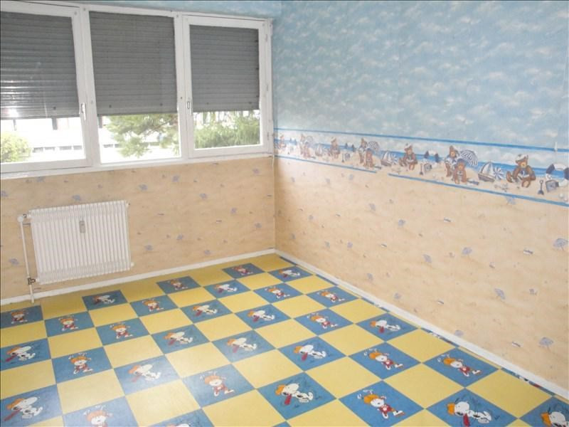 Vente appartement Seloncourt 49 000€ - Photo 5