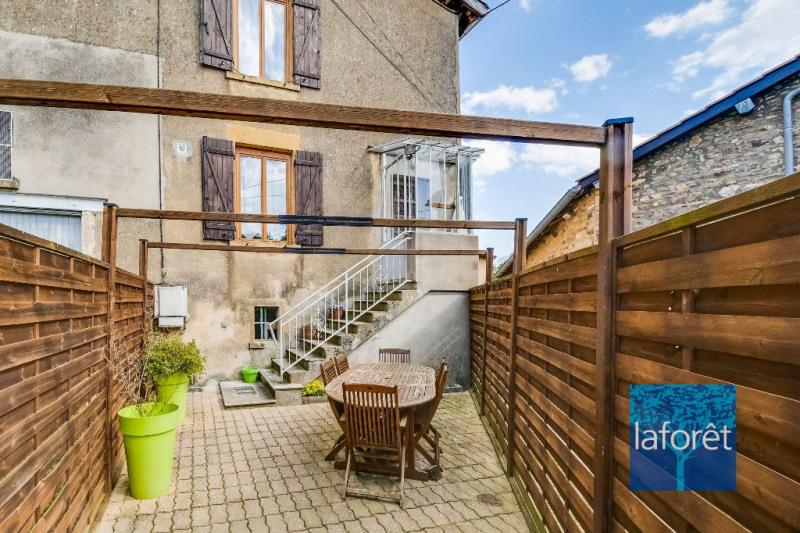 Vente maison / villa Blace 169000€ - Photo 3