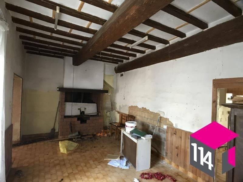 Vente maison / villa Valergues 195000€ - Photo 6