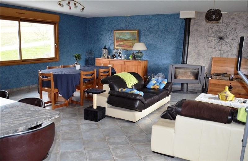 Sale house / villa Cour et buis 405000€ - Picture 4