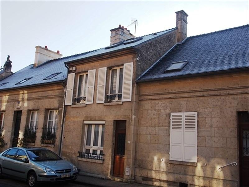 Vente maison / villa Pierrefonds 205000€ - Photo 7