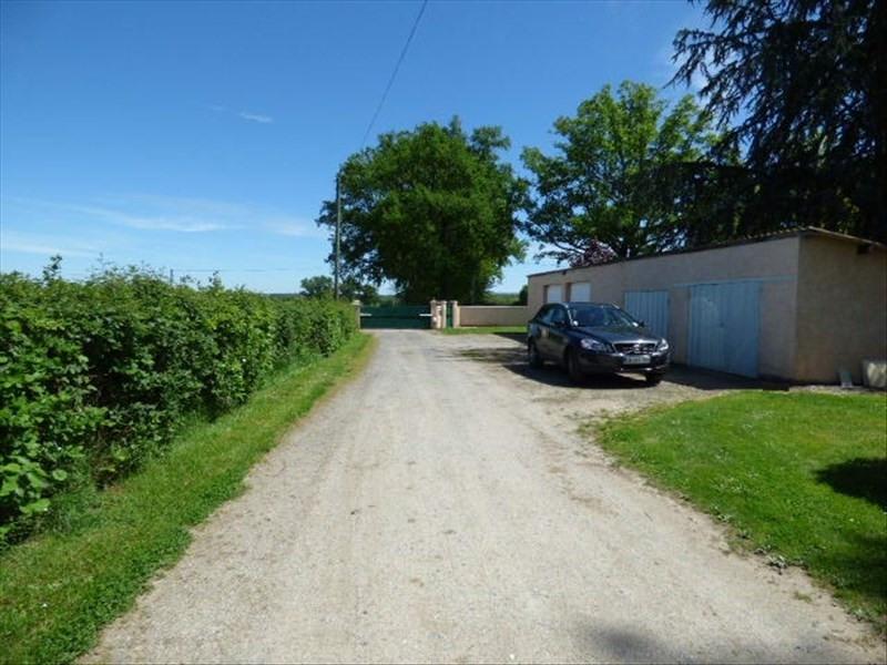 Vente maison / villa Dompierre sur besbre 224000€ - Photo 18