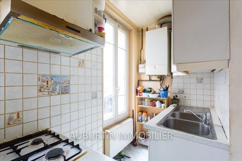 Revenda apartamento Paris 18ème 178500€ - Fotografia 4