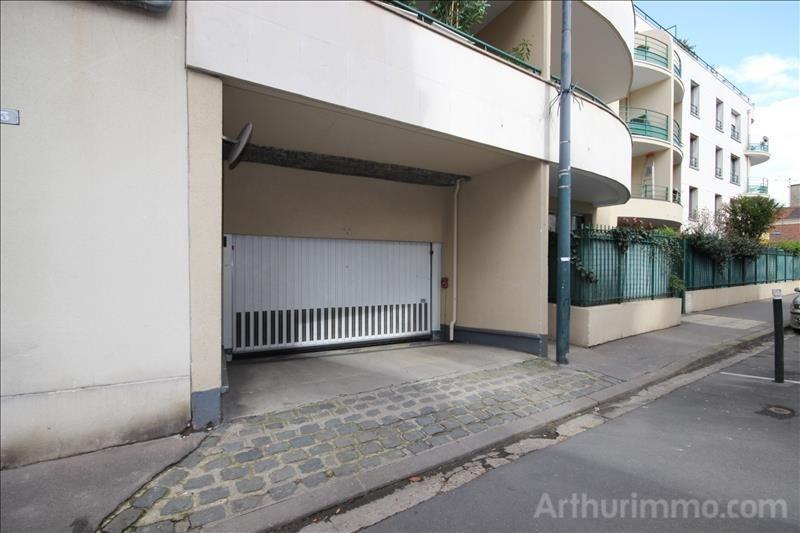 Location parking Asnieres sur seine 105€ CC - Photo 4