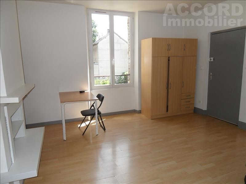 Rental apartment Troyes 345€ CC - Picture 2