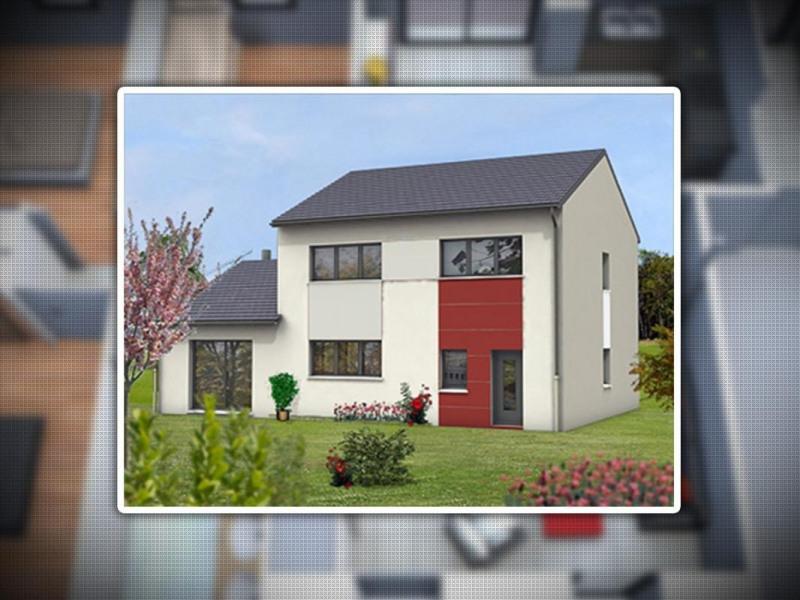 Maison  6 pièces + Terrain 440 m² Saint-Lyphard par Alliance Construction Pornichet