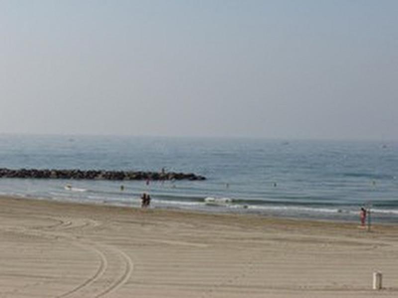 Location vacances appartement Carnon plage 830€ - Photo 1