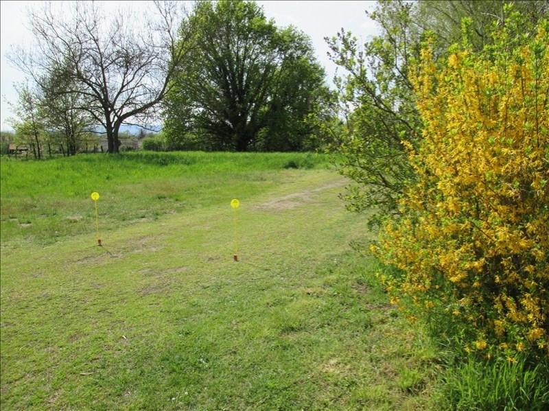 Vente terrain Replonges 86000€ - Photo 1