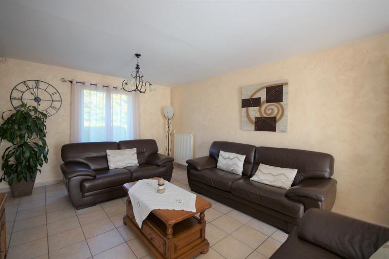 Vente maison / villa La tour du pin 327000€ - Photo 3