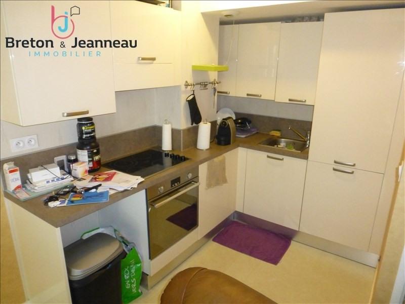 Produit d'investissement appartement Mayenne 109500€ - Photo 4