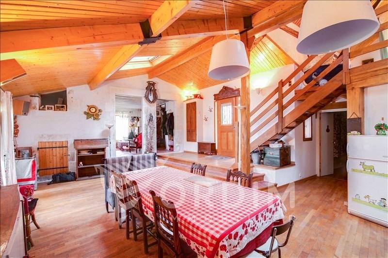 Vente maison / villa Neuvy sur loire 126000€ - Photo 6