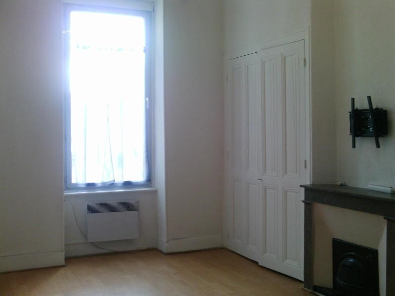 Location appartement Vienne 439€ CC - Photo 1