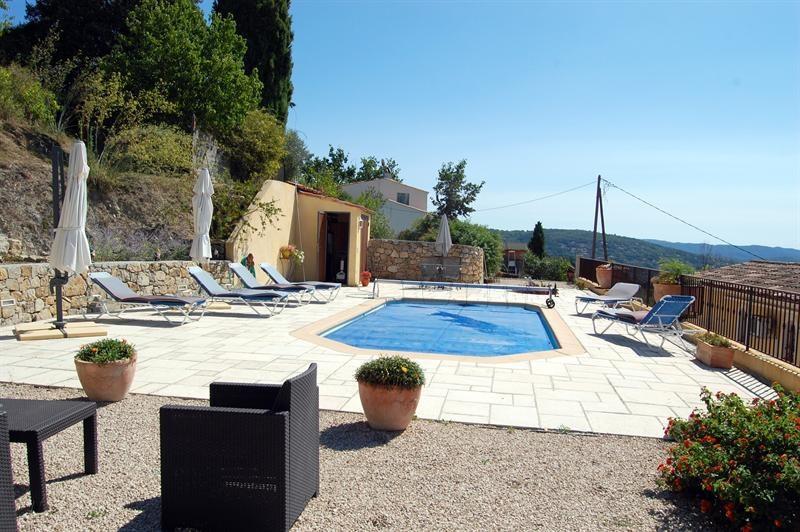 Vente maison / villa Montauroux 513000€ - Photo 4