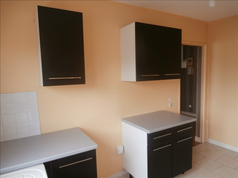 Rental apartment Caen 532€ CC - Picture 4