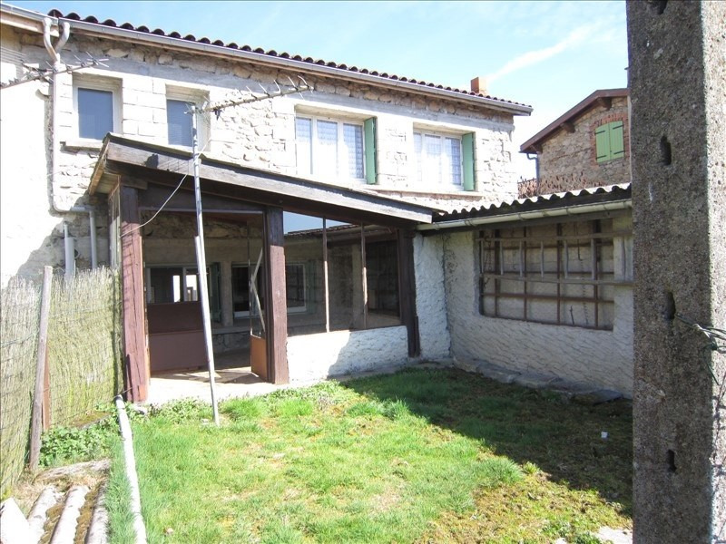Vente maison / villa La monnerie le montel 65400€ - Photo 4