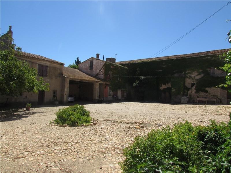 Deluxe sale house / villa Beziers 1700000€ - Picture 3
