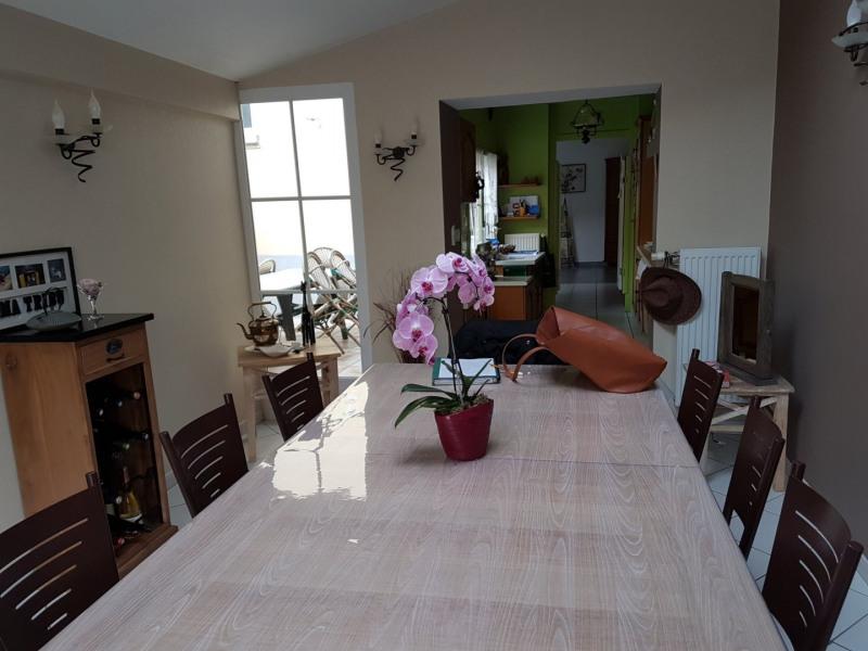 Vente maison / villa Chazelles sur lyon 215000€ - Photo 4