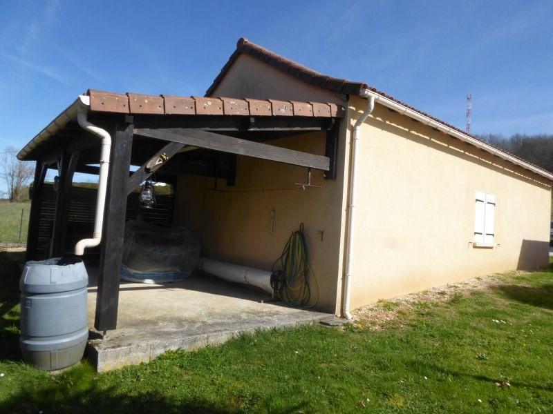 Sale house / villa Terrasson lavilledieu 240750€ - Picture 14