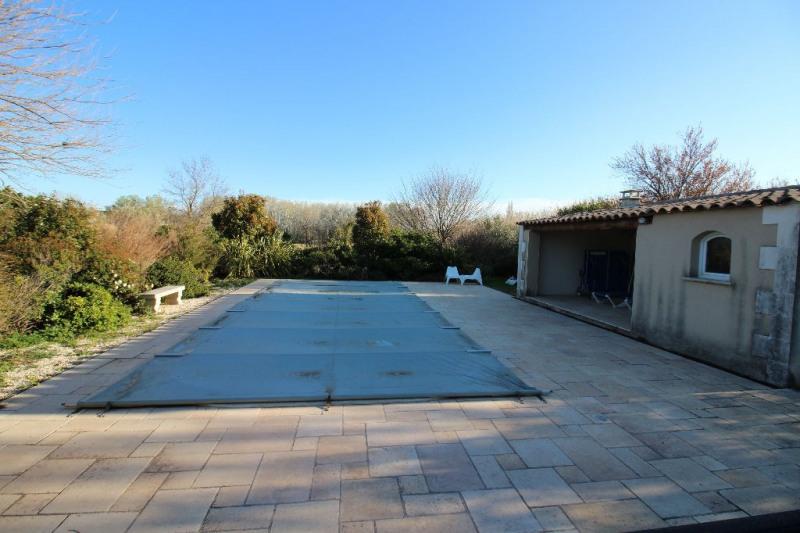 Vente de prestige maison / villa Mouries 644000€ - Photo 4