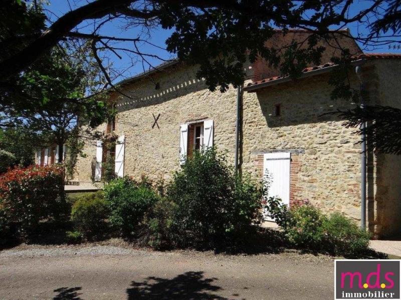 Vente de prestige maison / villa Villefranche de lauragais 439000€ - Photo 5