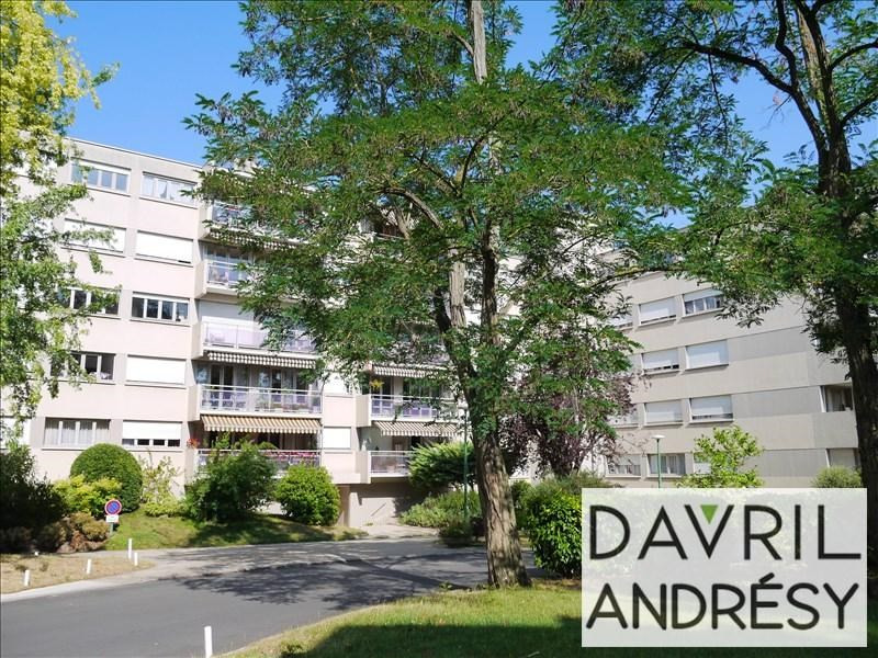 Vente appartement Andresy 245000€ - Photo 2