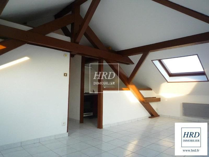 Sale apartment Marlenheim 105 000€ - Picture 1