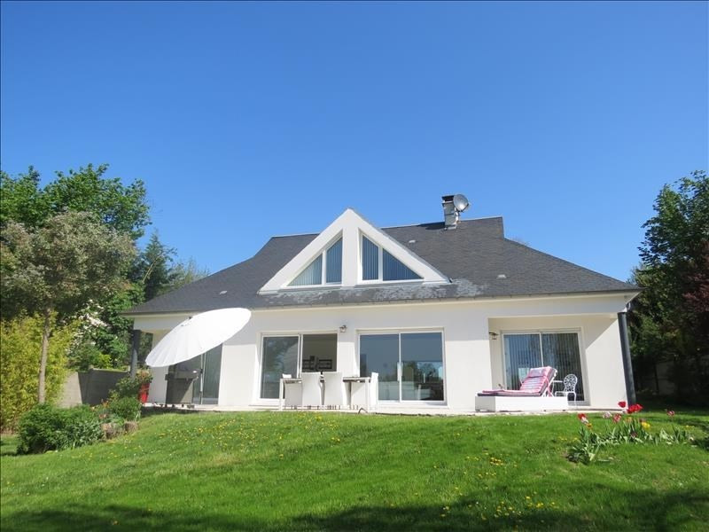 Vente maison / villa Montmorency 850000€ - Photo 1