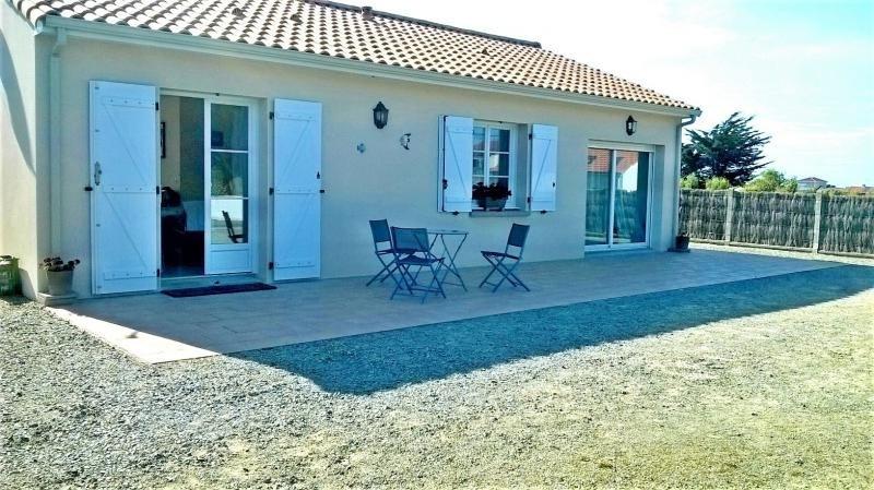 Location maison / villa La plaine sur mer 743€ CC - Photo 2