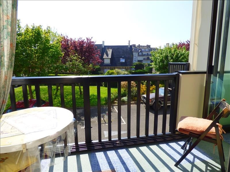 Vendita appartamento Villers sur mer 78000€ - Fotografia 2