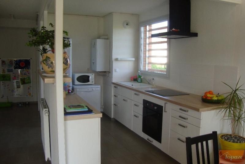 Location maison / villa Belberaud 950€ CC - Photo 3
