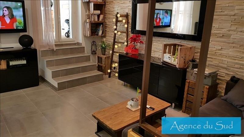 Vente appartement Aubagne 255000€ - Photo 10