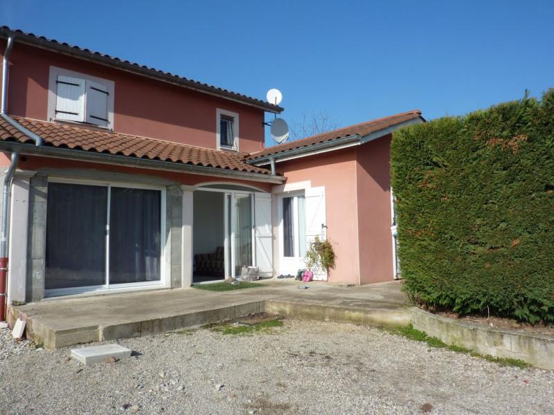 Sale house / villa Beaurepaire 255000€ - Picture 2