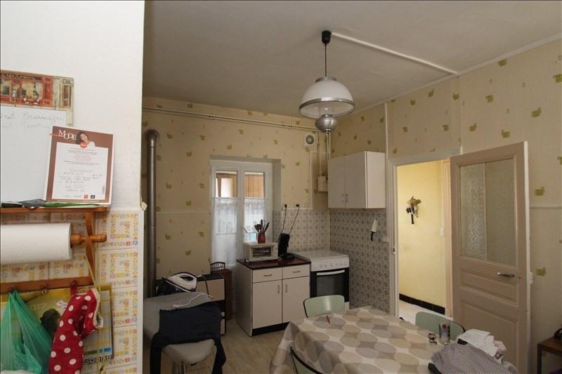 Prodotto dell' investimento appartamento Chalon sur saone 86000€ - Fotografia 6